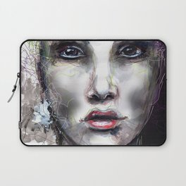 Visage V Laptop Sleeve