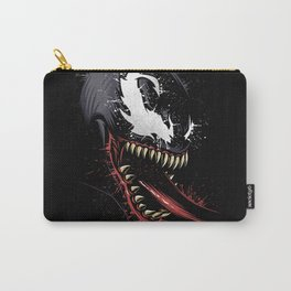 Splatter tongue Carry-All Pouch