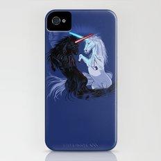 Retold with Unicorns iPhone (4, 4s) Slim Case