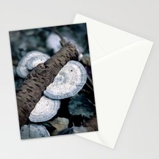 Dead & Living. Stationery Cards