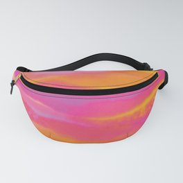 Ojai Pink Moment Fanny Pack