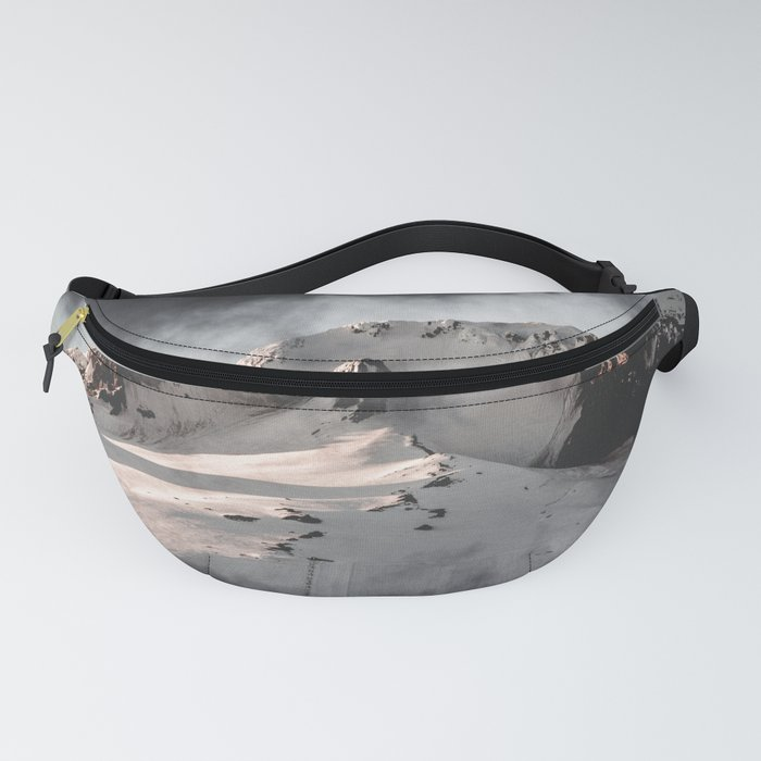 Mountain Moment III Fanny Pack