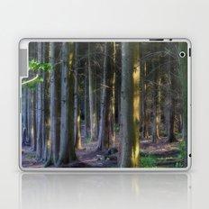Fairytale Forest Laptop & iPad Skin