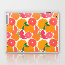 Grapefruit Harvest Laptop & iPad Skin