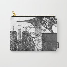 one I Carry-All Pouch