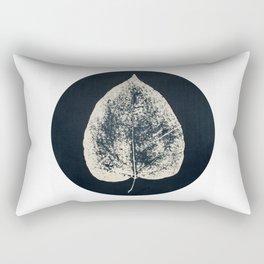 HERBARIUM. FORGOTTEN LEAVES. #12 Rectangular Pillow