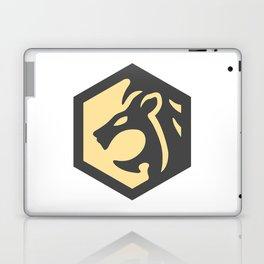LeonDesign Logo Laptop & iPad Skin