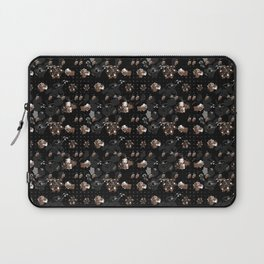 Floral series - Goldy Laptop Sleeve