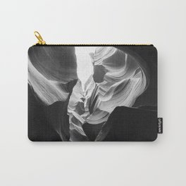 ANTELOPE CANYON / Arizona Carry-All Pouch