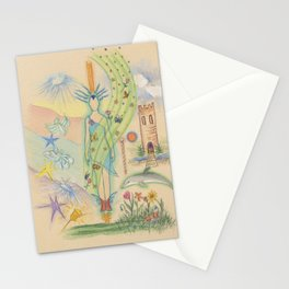 Delightful Experiences Stationery Cards