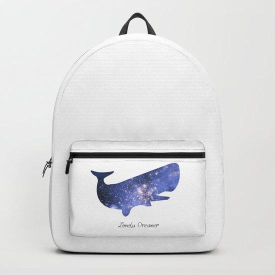 Lonely Dreamer Backpack