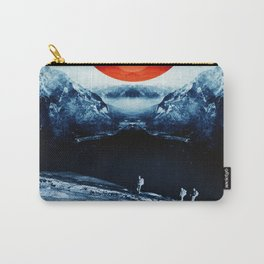 mission blue Carry-All Pouch