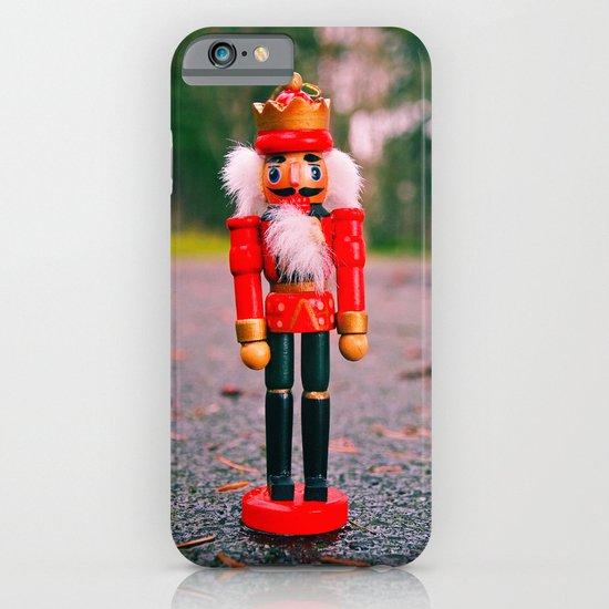 South Park  nutcracker iPhone & iPod Case