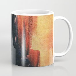 Fleeting Coffee Mug