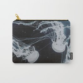 jellyfish ii / valencia, spain Carry-All Pouch