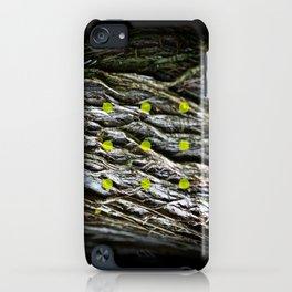 NEUN iPhone Case