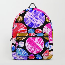 C13D baubles n beads Backpack