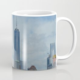 Americana: Freedom Tower Coffee Mug