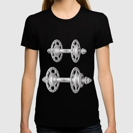 Campagnolo Record Pista Track Hubs T-shirt