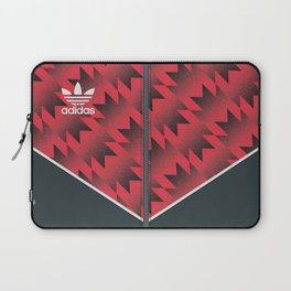 United 91 Track top Laptop Sleeve