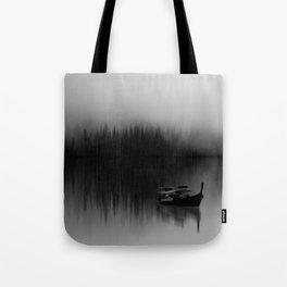 Coming Back Tote Bag