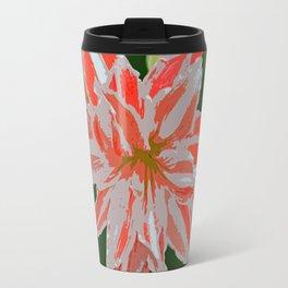 Amaryllis-d Travel Mug