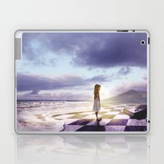 The Lost Story Laptop & iPad Skin