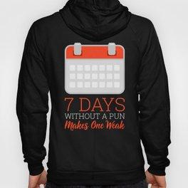 7 Days Hoody