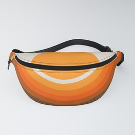 Golden Canyon Fanny Pack