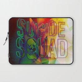 Suicide Squad Laptop Sleeve