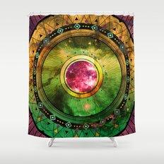 Cosmos MMXIII - 03 Shower Curtain