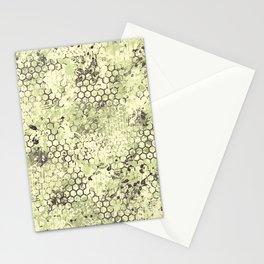 Sage Green Odyssey Stationery Cards