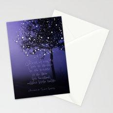 A MILLION STARS Stationery Cards