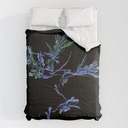 Winter Tree Fractal Comforters
