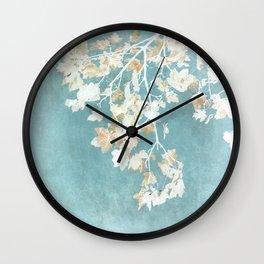 It's fall Wall Clock