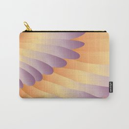 Bird Wing_A04 Carry-All Pouch