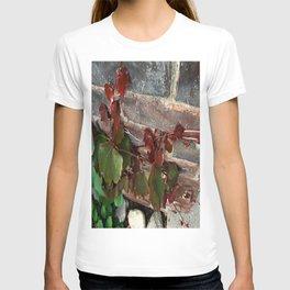 Red Ivy T-shirt