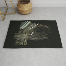 Interstellar Rug