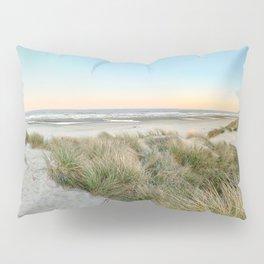 Oregon Coast Sunrise Pillow Sham