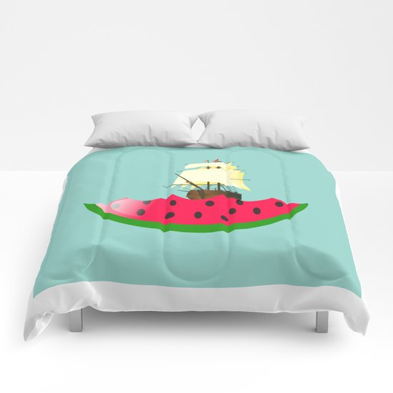 funny  Comforters