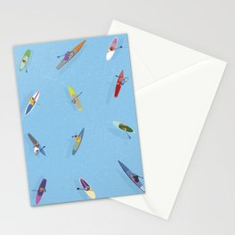 SUP #53 Stationery Cards