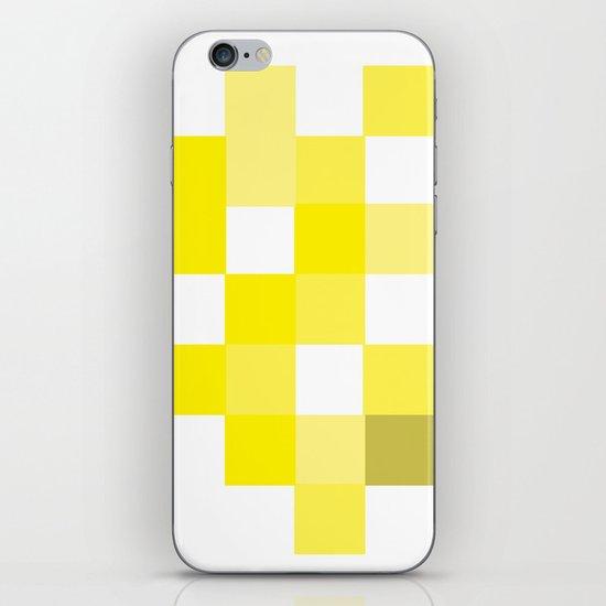Pixelness iPhone & iPod Skin