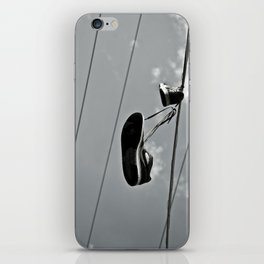 Snag iPhone Skin