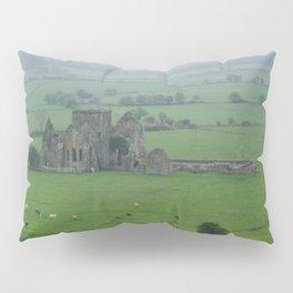 Hore Abby, Ireland Pillow Sham