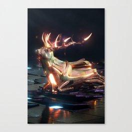 Vestige-4-24x36 Canvas Print