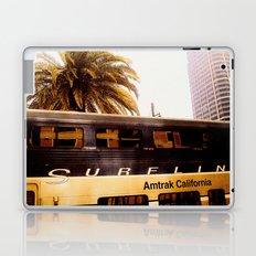 All Aboard the Surfline Laptop & iPad Skin