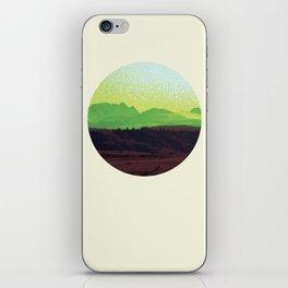 High Plains Drifter iPhone Skin