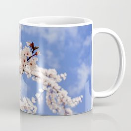 Spring has sprung in Barcelona Coffee Mug