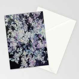 """''Flowers"""" Stationery Cards"""