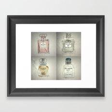 Luxury Framed Art Print